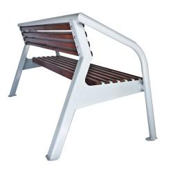 Designová lavička Elisa